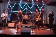 Alisha Popat - Hochzeit and Partyband