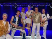 ABBAmaniac, verrückt nach ABBA, die ABBA Tribute Show
