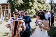 Almdoodler Hochzeitsprofis
