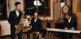EVER'SO Dinner- & Jazzband