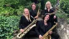 Phonomenal Quartett