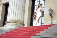 Kathi Monta-Saxophonistin/Walk-Act/Lady-Band/DJ+
