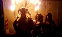 Lady Kitty´s Hell´s Belles