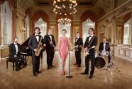 Ingrid Schwarz Band