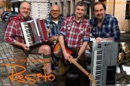 Resito Tanz- und Partyband