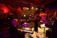 Brasilian, Latin & Jazzband MANTECA