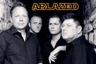 ABLAZED Rock-Coverband