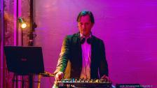 Joa Linford = Live-Musik & DJ im Doppelpack