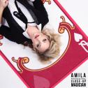 AMILA • Zauberkünstlerin