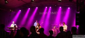 Suspenders Partyband