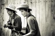 Martin und Luka