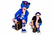 Clown & Zauberer