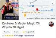 ✅ Zauberer ▶ MAGIC OLI WONDER Heilbronn