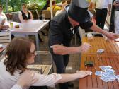 ✅ Zauberer & Tischzauberer ‖‖‖▶ MAGIC OLI WONDER ➥ Stuttgart ➥ Ludwigsburg ➥ Heilbronn