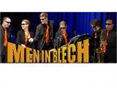 MEN IN BLECH - Blaskapelle, Mobile Band und Walkact