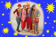 Zauberclown Telli Morelli Kinderanimateur