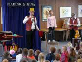 Zauberer Piadino