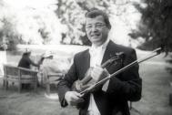 Martin der Geiger