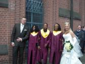 Soul & Gospel Hochzeitssängerin Pamela O' Neal kommt in jede Stadt, deutschlandweit!