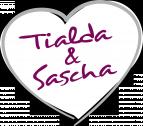 Tialda & Sascha