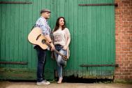CarryMe - Das akustik Duo (eine Gitarre, zwei Gesänge)