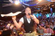 Karneval Der singende Pizzabäcker als Top Act buchen !!!! Oktoberfest Italienische Nacht