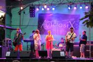 AudiosiX