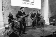 Soul Jazzband - Firmenfeier, Event, Hochzeit: Jazz Band in München