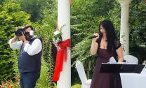 Hochzeitssängerin- Eventsängerin Nicola Probst