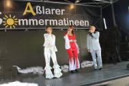 Hochzeitssängerin Maribel & Band - Gala - Party - Hochzeit