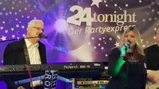 Rolf Kuhn Tanzmusik (Alleinunterhalter, Duo, Trio u. mehr)