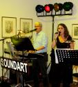 SOUNDART Partyduo/Partyband