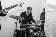 JAMBEZI - Partyband Berlin