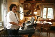 Entertainer Ingo - Alleinunterhalter & Entertainer - Spass, Stimmung, gute Musik