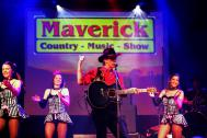 Mavericks Country Music Show