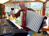 Chemnitzer Ein-Mann-Band