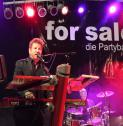 Partyband FOR SALE