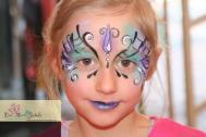 Professionelle Gesichtsmalkunst/Kinderschminken Eva-Maria Schulz  / für Bayern und Raum München