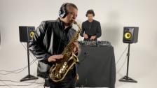 Vladi Strecker - Smooth Jazz Saxophon