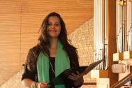 Carina De Jesus - Hochzeitssängerin für Hamburg und Umgebung