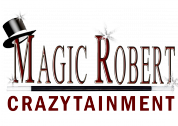 """Magic Robert & """"Die grooße Chantal"""""""