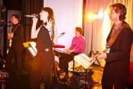 PROFILE  - Liveband / Hochzeitsband / Dinner&Dance