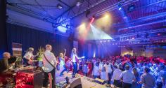 'Funkestry' -  Soul & Funk - Partyband  München