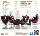 Mercator-Ensemble