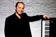 Pianist für Ihren Anlass - auch mit Gesang
