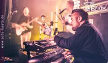 Akustik Band Roadrunner | Unplugged Hochzeitsband