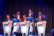 Tanzorchester Pik10
