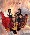 Esmeralda Show-Violinistin