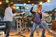 "2night-Partyband ""Fetenhits live!"""