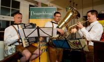 Original Doppelradler Musikanten